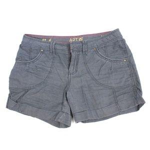2 pairs of Lightweight Shorts {Apt. 9}